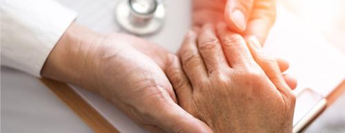 Perspectiva para Doença de Parkinson