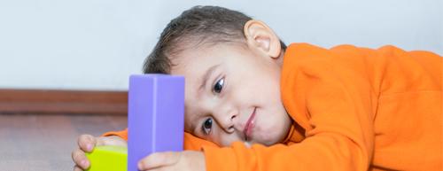 Proteína translocadora e autismo