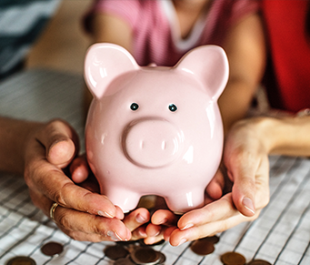 Instabilidade financeira e  problemas de saúde