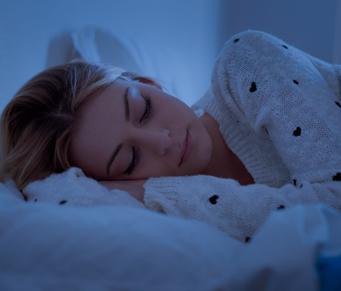 Mulheres também roncam