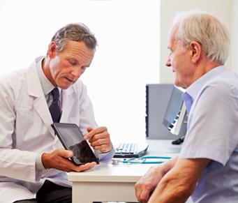 Câncer de próstata – TRATAMENTOS