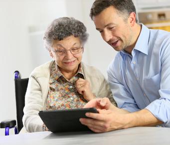 Alzheimer: o exame preventivo