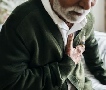 Doenças Cardiovasculares e Homens