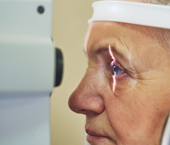 Glaucoma atinge cada vez mais pessoas