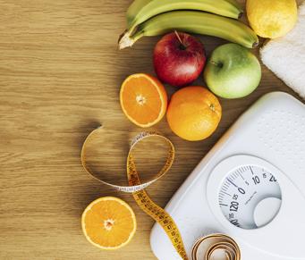 Menos peso, melhor longevidade